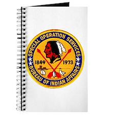 B.I.A. SWAT Journal