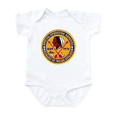 B.I.A. SWAT Infant Bodysuit