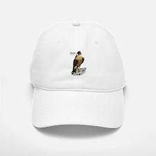 Peregrine Falcon Baseball Baseball Cap