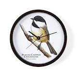 Chickadee Basic Clocks