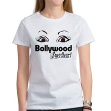 Bollywood Sweetheart Tee