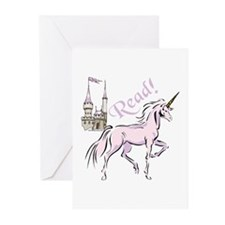 Read! Fantasy Greeting Cards (Pk of 10)