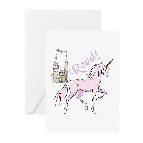 Read! Fantasy Greeting Cards (Pk of 10)