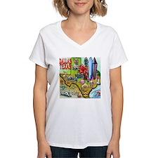 Cute Dallas souvenir Shirt