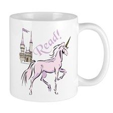 Read! Fantasy Mug