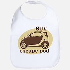 SUV Escape Pod Bib