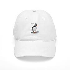 Atlantic Puffin Baseball Baseball Cap