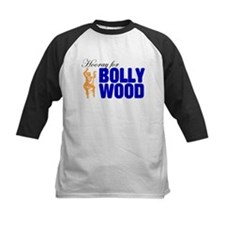 Hooray for Bollywood Tee