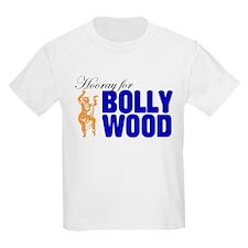 Hooray for Bollywood T-Shirt