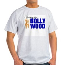 Hooray for Bollywood T-Shirt