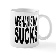 Afghanistan Sucks Mug