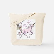 Read! Fantasy Tote Bag