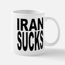 Iran Sucks Mug
