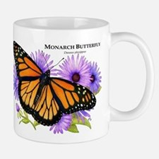 Monarch Butterfly Small Small Mug