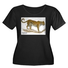 African Leopard T