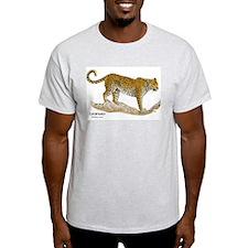 African Leopard T-Shirt