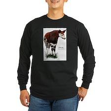 Okapi T