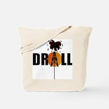 Drill 08 Tote Bag