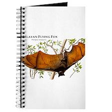 Malayan Flying Fox Journal