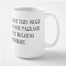 Bulging Goodness Mug