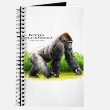 Western Lowland Gorilla Journal