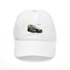 Sea Otter Baseball Cap