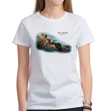 Sea Otter Tee
