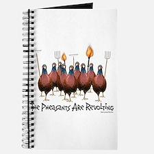 Pheasants1 Journal