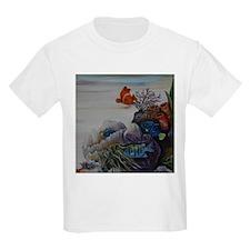 Tropical Nursery T-Shirt