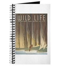 Wild Life Journal