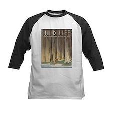 Wild Life Tee