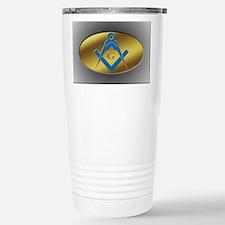 Freenasons Symbol Travel Mug