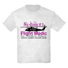 daddy fm pink T-Shirt