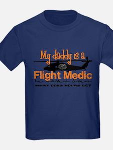 daddy fm orange T-Shirt