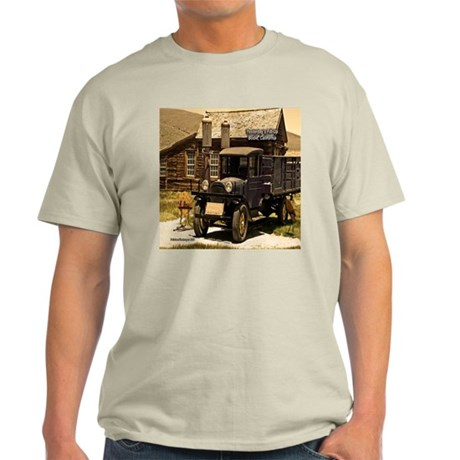 Low Gas Prices Light T-Shirt