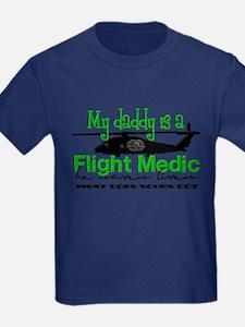 daddy fm green T-Shirt