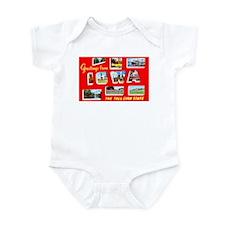 Iowa Greetings Infant Bodysuit