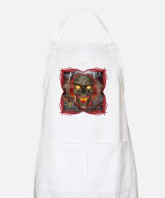 Depths of Hell BBQ Apron