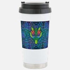 Flying Turtle Travel Mug