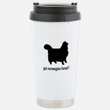 Got Norwegian? Stainless Steel Travel Mug