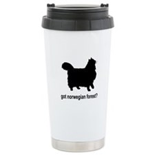 Got Norwegian? Travel Mug