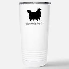 Got Norwegian? Travel Mug