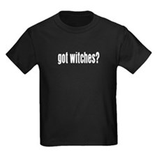 Got Witches? T