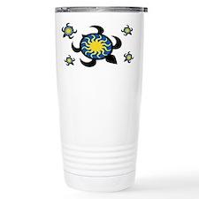Sun Turtles Thermos Mug