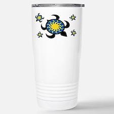 Sun Turtles Travel Mug