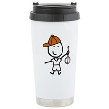 Boy & Banjo Travel Coffee Mug