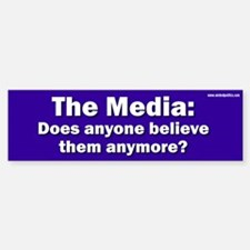 the media does anyone believe them anymore
