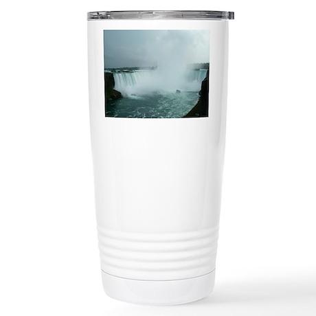elph Niagara Falls Stainless Steel Travel Mug