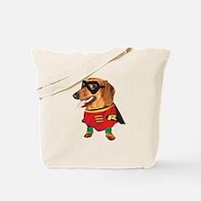 Batdogs Sidekick Tote Bag