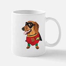 Batdogs Sidekick Mug